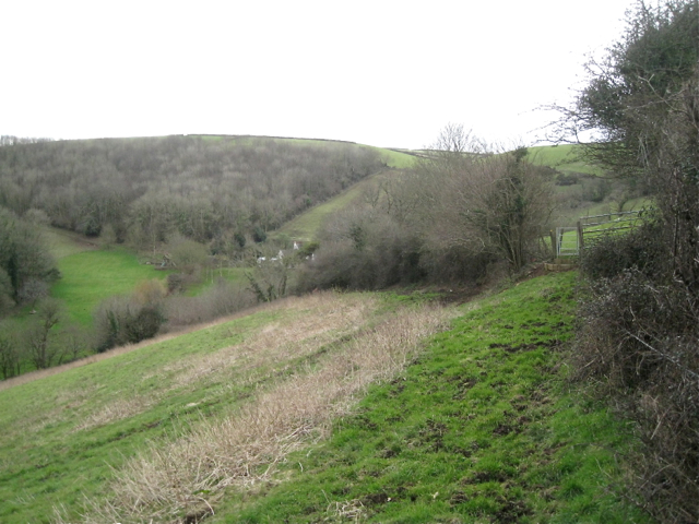Stile east of Lower Kingston