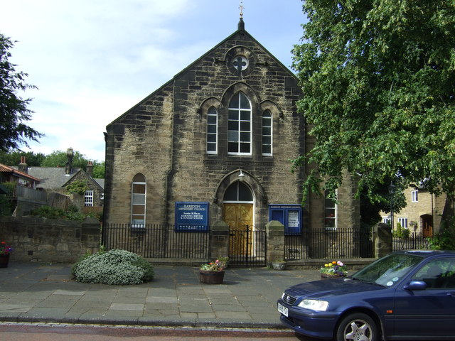 Methodist Chapel, Earsdon