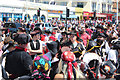 TQ8209 : Pirate Day, Hastings by Oast House Archive