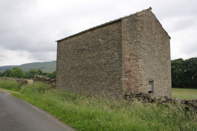 Barn on Lanacar Lane