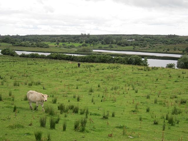 Keenaghan Lough