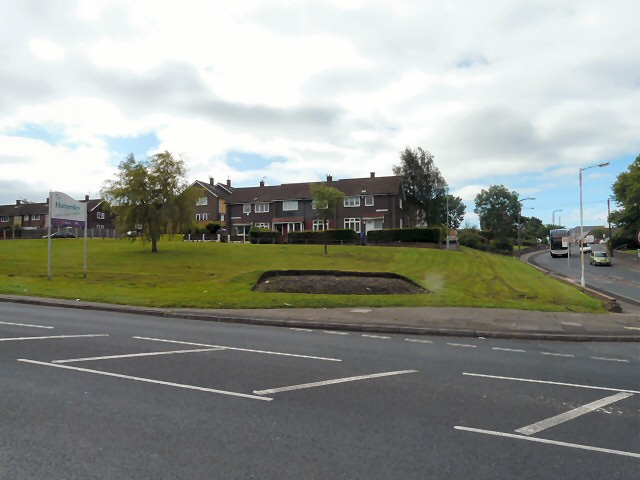 Hattersley Estate