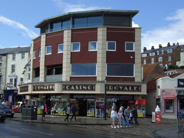 e casino scarborough