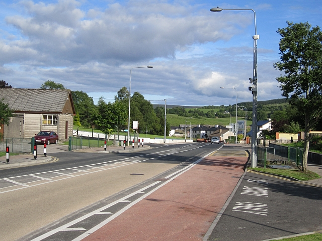 Station Road, Manorhamilton