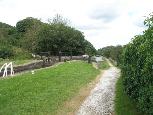 Waring Bottom Lock 28E
