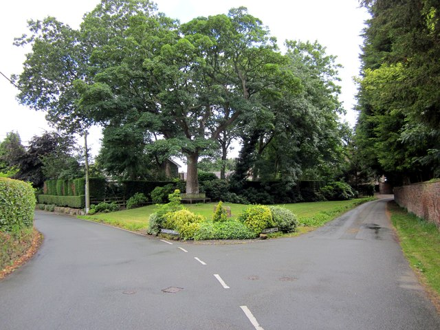 Rowton Village Green
