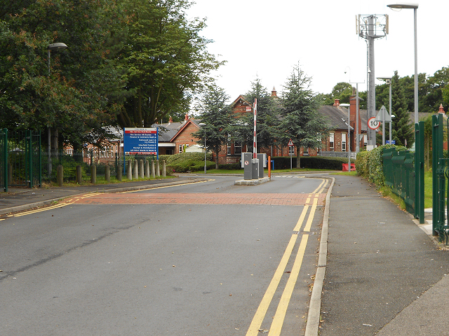 Sedgley Avenue