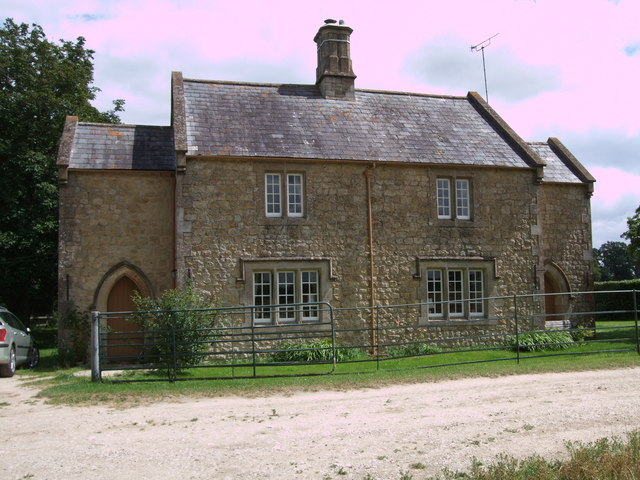 Ashencopse Cottage, near Coleshill