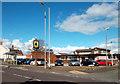 SJ3775 : The Bull, Old Chester Road by Des Blenkinsopp