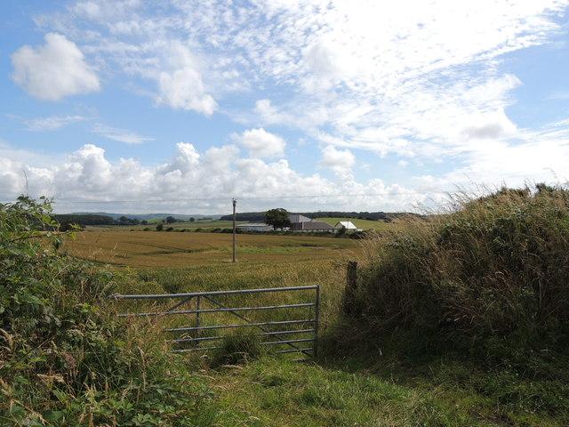 Culreoch Farm