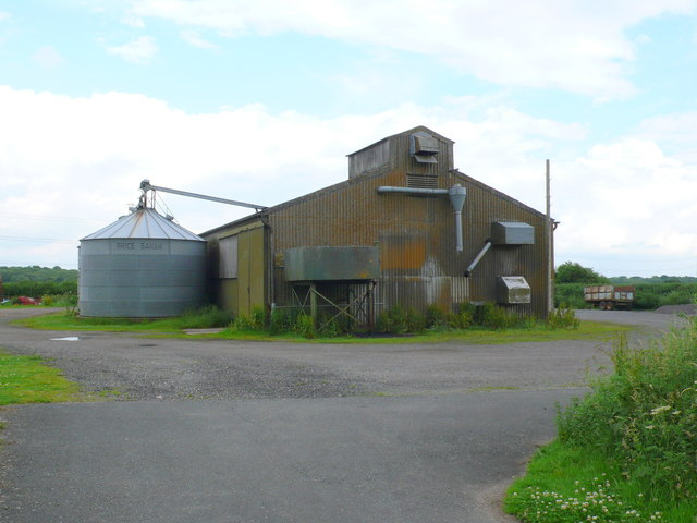 Exhibition Barn