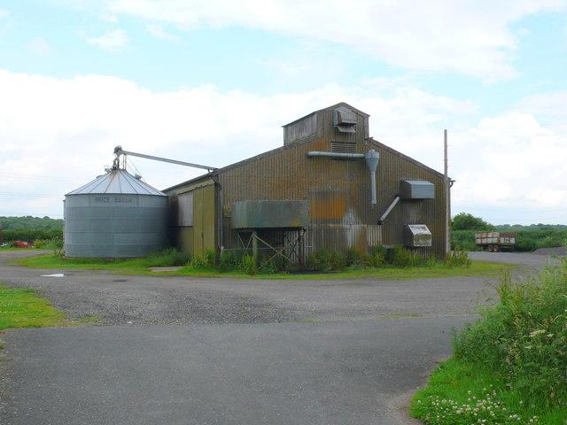 Exhibition Barn