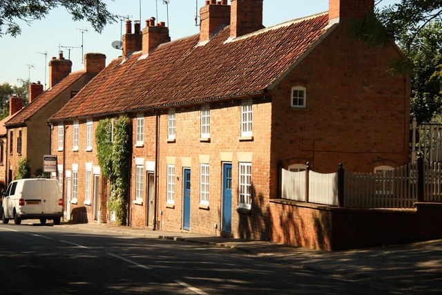 Cottages on Spring Hill