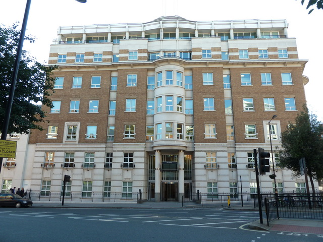 Eni House, Ebury Bridge Road, Chelsea