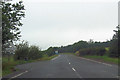 NY3168 : Slip road to A74(M) from Gretna by John Firth
