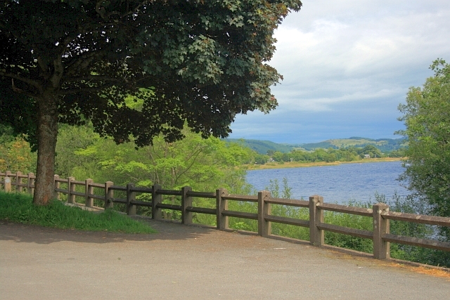 Bala Lake or Llyn Tegid