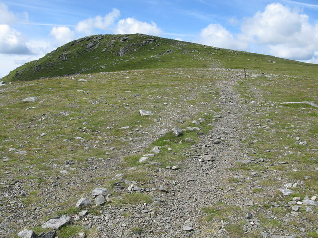 Final Ascent of Mayar