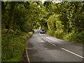SD6524 : Broken Stone Road by David Dixon