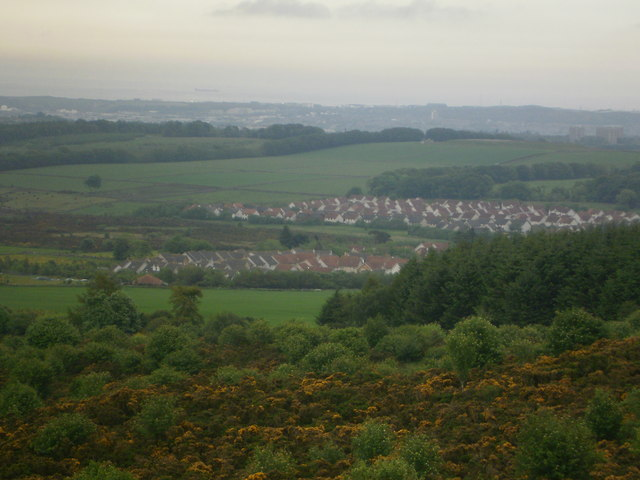 Brimmond Hill