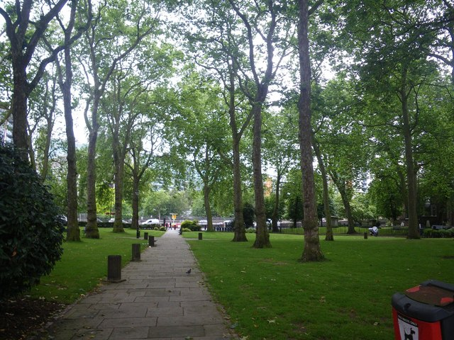 Paddington Green