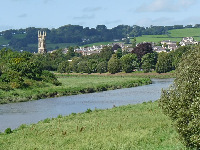 River Taw, Barnstaple