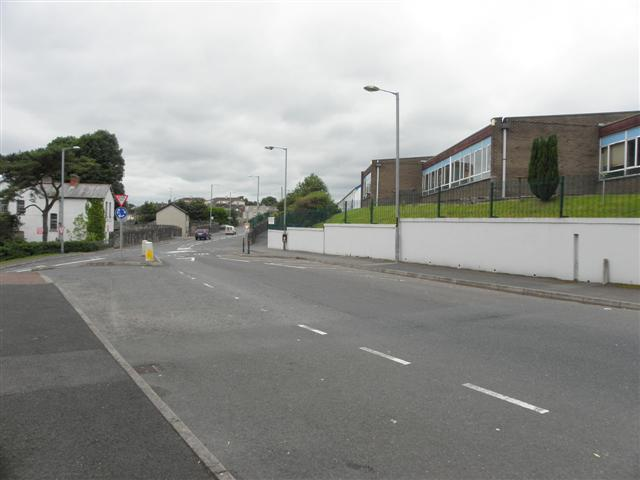 Brookmount Road, Omagh