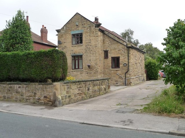 Lilac Cottage, Brierley