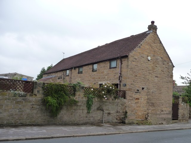 Rose Cottage, Church Street, Brierley