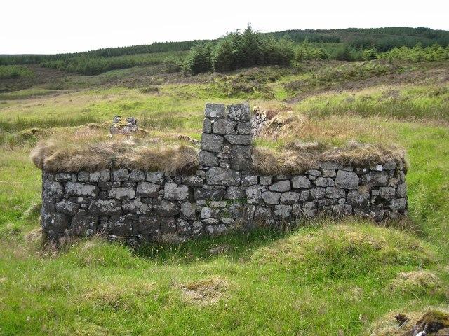Neat stonework