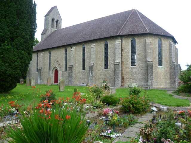 Holy Trinity Church, East Peckham