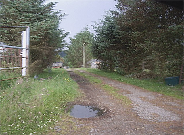 Access to Dunsdykes