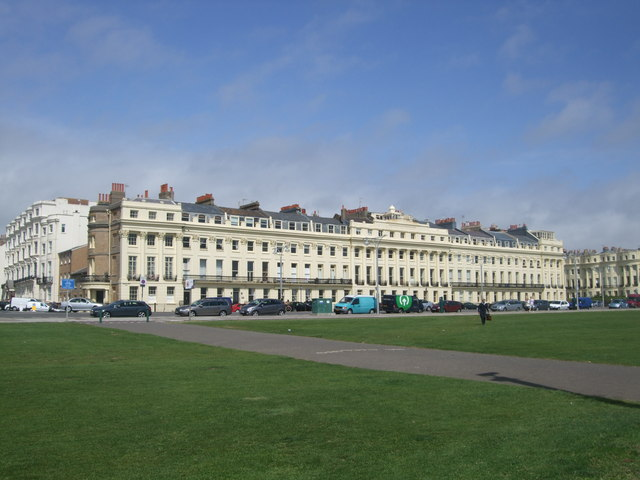 Brunswick Terrace