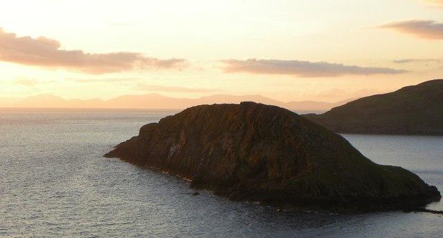 Tulm Island