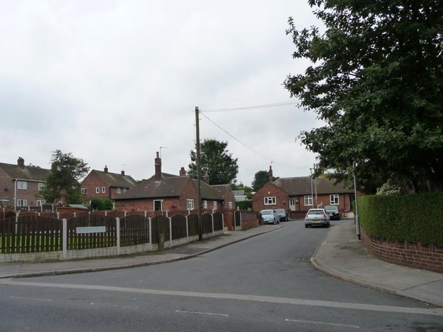 Bungalows in Bronte Grove, Hemsworth