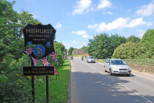 Welcome to Midhurst