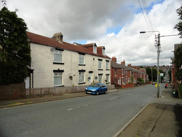Former Stag Inn