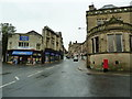 SD7933 : Burnley Road, Padiham by Alexander P Kapp