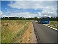 TL4555 : A speedy biobus by Scriniary