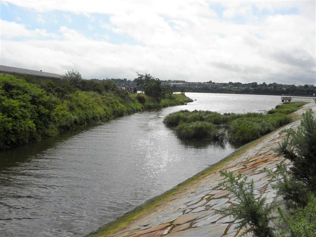 Pennyburn Estuary