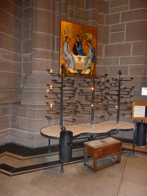 July 2012 at Liverpool Cathedral (74)