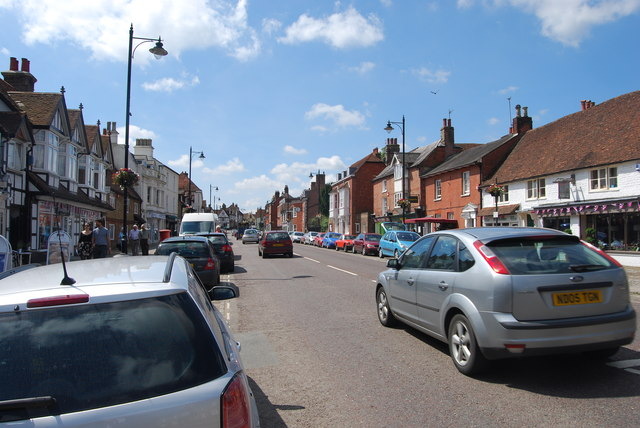 North Street, Midhurst (3)