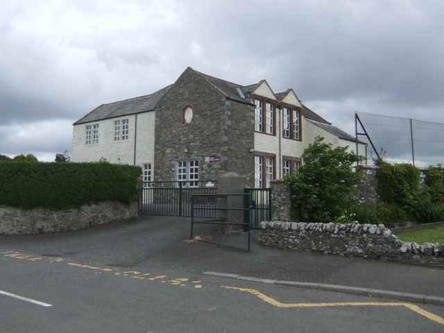 Borgue Primary School