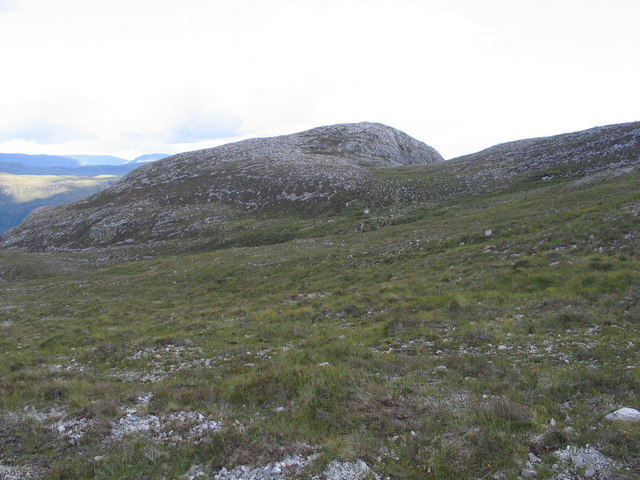 View to Cnoc na h-Atha