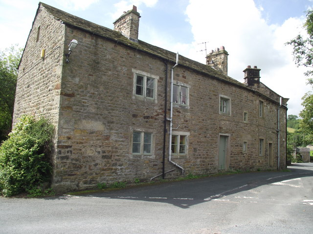 Cottages in Holden