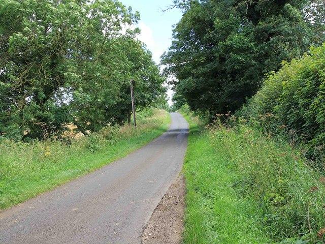 Ell's Lane