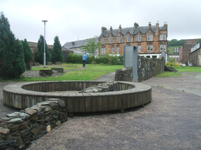 Rothesay Lade Park