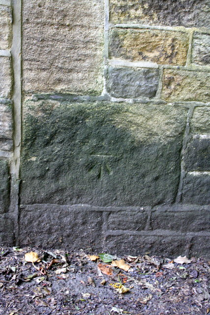 Benchmark on 'Greenhill Gate'