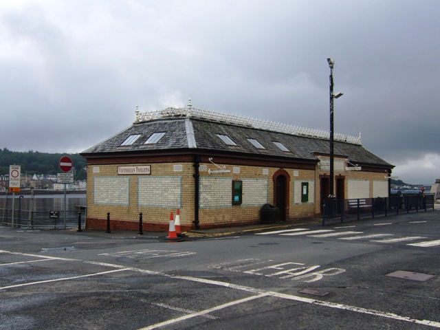 Victorian Toilets