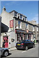 NJ9306 : The Globe Inn, North Silver Street, Aberdeen by Bill Harrison