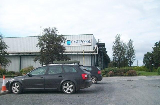 Castlecool Business Park